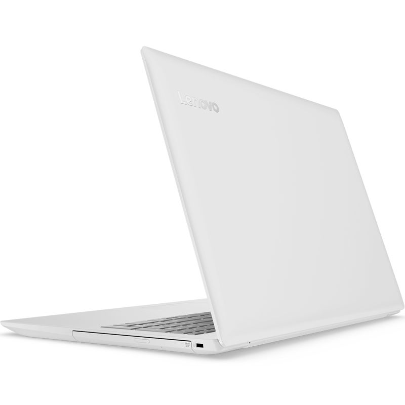 Lenovo IdeaPad 320-15IKBN, White (80XL03PRRK)80XL03PRRKНоутбук Lenovo IdeaPad 320-15IKBN Core i5 7200U/6Gb/1Tb/nVidia GeForce 940MX 2Gb/15.6/FHD (1920x1080)/Windows 10/white/WiFi/BT/Cam