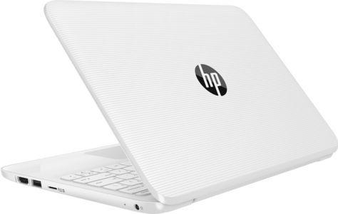 HP Stream 11-y010ur, White (2EQ24EA) HP