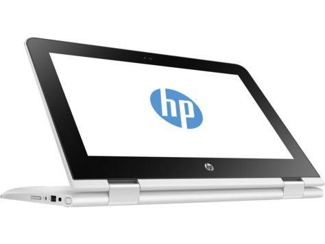 HP x360 11-aa011ur, White (2EQ10EA) HP