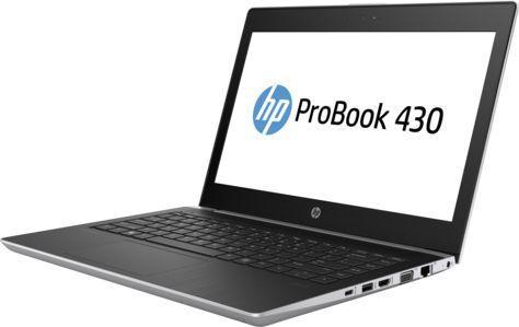 HP ProBook 430 G5, Silver (2SX84EA) ноутбук hp probook 430 g5 2sy26ea