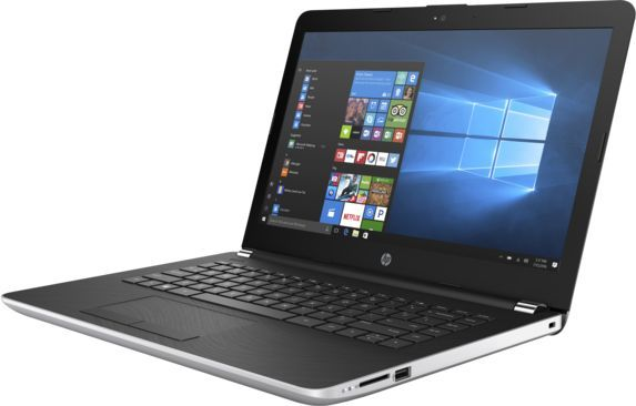 HP 14-bs040ur, Gold (2YL08EA)2YL08EAНоутбук HP 14-bs040ur Core i3 6006U/6Gb/1Tb/AMD Radeon 520 2Gb/14/IPS/FHD (1920x1080)/Windows 10 64/gold/WiFi/BT/Cam