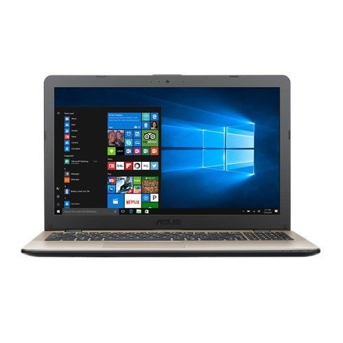 ASUS VivoBook X541UV-GQ984T, Black (90NB0CG1-M22220) ноутбук asus vivobook x541uv gq984t 90nb0cg1 m22220 intel core i3 7100u 2 4 ghz 8192mb 1000gb dvd rw nvidia geforce 920mx 2048mb wi fi bluetooth cam 15 6 1366x768 windows 10 64 bit