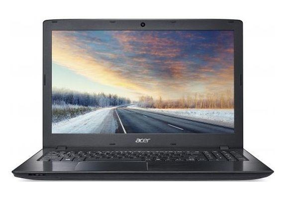 Acer TravelMate TMP259-MG-55HE, Black (NX.VE2ER.027)NX.VE2ER.027Ноутбук Acer TravelMate TMP259-MG-55HE Core i5 6200U/4Gb/1Tb/SSD128Gb/nVidia GeForce 940MX 2Gb/15.6/FHD (1920x1080)/Windows 10/black/WiFi/BT/Cam/2800mAh