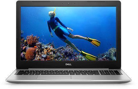 Dell Inspiron 5770, Silver (5770-0023)5770-0023Ноутбук Dell Inspiron 5770 Pentium 4415U/4Gb/1Tb/DVD-RW/Intel HD Graphics 610/17.3/HD+ (1600x900)/Windows 10/silver/WiFi/BT/Cam