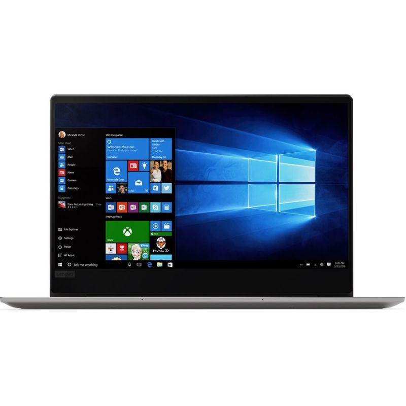 Lenovo IdeaPad 720S-13IKBR, Grey (81BV0007RK) ноутбук lenovo ideapad 720s 13ikbr 81bv0007rk intel core i5 8250u 1 6 ghz 8192mb ssd128gb wi fi bluetooth cam 13 3 1920x1080 windows 10 home