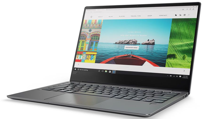 Lenovo IdeaPad 720S-13IKBR, Silver (81BV0006RK) ноутбук lenovo ideapad 720s 13