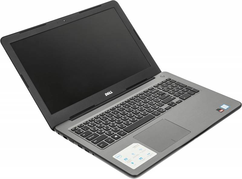 Dell Inspiron 5567, Black (5567-3102) Dell