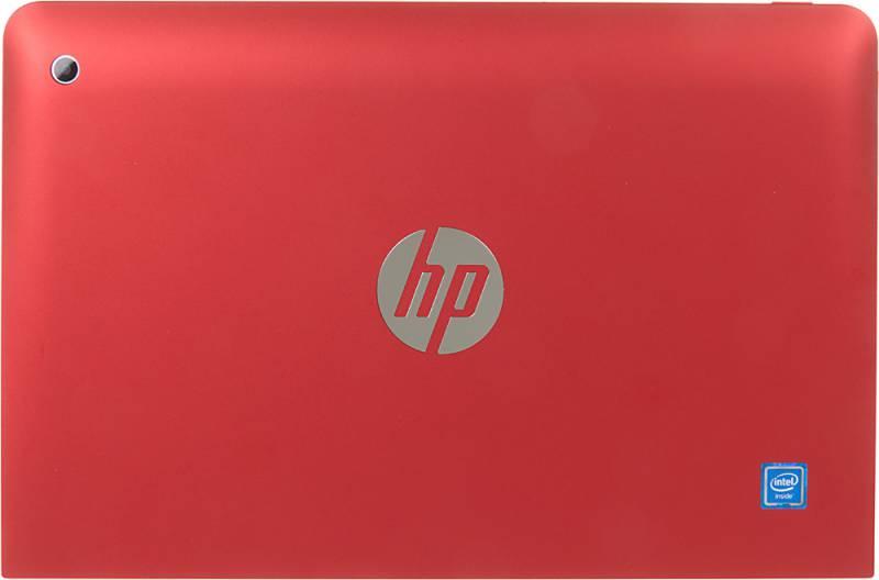 HP X2 Detachable 10-p001ur, Red (Y5V03EA) HP