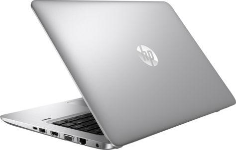 HP ProBook 440 G4, Silver (Y7Z73EA) HP