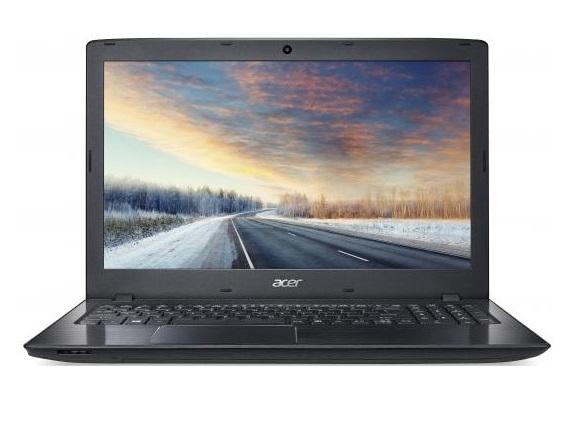Acer TravelMate TMP259-MG-5317, Black (NX.VE2ER.010) ноутбук acer travelmate tmp259 mg 5317 15 6 intel core i5 6200u 2 3ггц 6гб 1000гб nvidia geforce 940mx 2048 мб dvd rw linux nx ve2er 010 черный