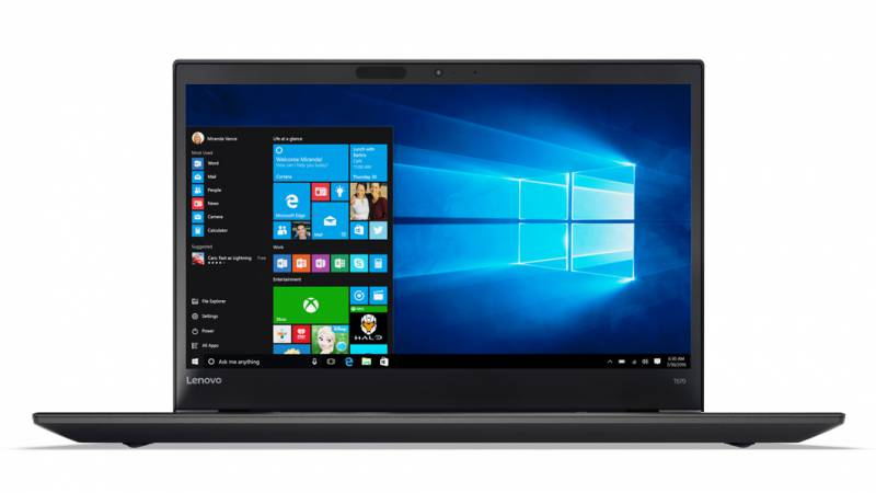 Lenovo ThinkPad T570, Black (20H90050RT)20H90050RTНоутбук Lenovo ThinkPad T570 Core i5 7200U/8Gb/1Tb/SSD128Gb/nVidia GeForce 940MX 2Gb/15.6/FHD (1920x1080)/Windows 10 Professional/black/WiFi/BT/Cam
