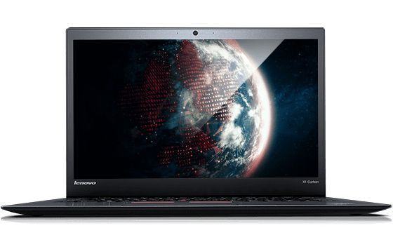 Lenovo ThinkPad x1 Carbon, Black (20HR0021RT)