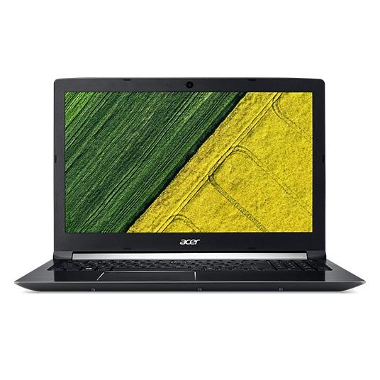 Acer Aspire A717-71G-7817, Black (NX.GPGER.004)NX.GPGER.004Ноутбук Acer Aspire A717-71G-7817 Core i7 7700HQ/16Gb/1Tb/SSD256Gb/nVidia GeForce GTX 1050 Ti 4Gb/17.3/IPS/FHD (1920x1080)/Windows 10 Home/black/WiFi/BT/Cam/3220mAh