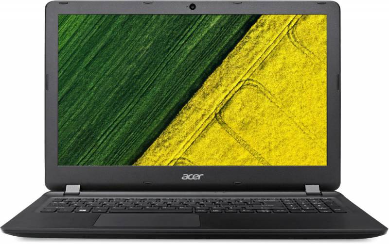 Acer Aspire ES1-572-37PM, Black (NX.GD0ER.019) колонка aspire oa 019 black