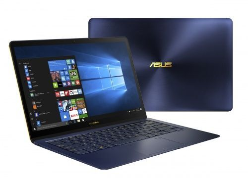 ASUS Zenbook UX3490UA-BE011T, Blue (90NB0EI1-M04000)90NB0EI1-M04000Ультрабук Asus Zenbook UX3490UA-BE011T Core i5 7200U/8Gb/SSD256Gb/Intel HD Graphics 620/13.3/FHD (1920x1080)/Windows 10/blue/WiFi/BT/Cam/Bag