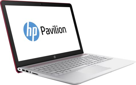 HP Pavilion 15-cc527ur, Red (2CT26EA)2CT26EAНоутбук HP Pavilion 15-cc527ur Core i5 7200U/6Gb/1Tb/nVidia GeForce 940MX 2Gb/15.6/IPS/FHD (1920x1080)/Windows 10/red/WiFi/BT/Cam
