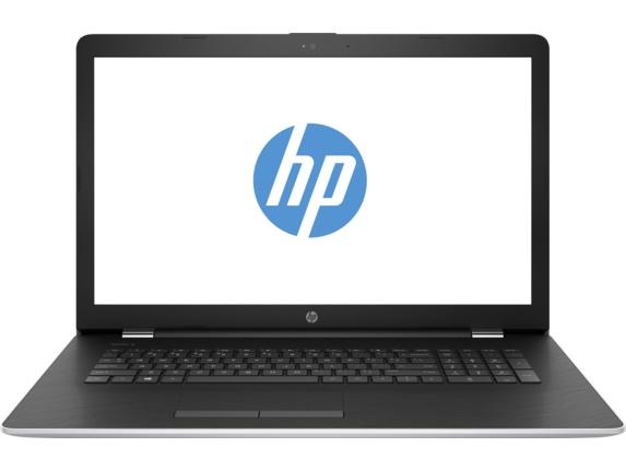 HP 17-ak041ur, Silver (2CP56EA) HP