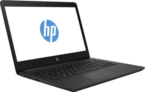 HP 14-bp007ur, Black (1ZJ40EA) hp 14 bp007ur [1zj40ea] black 14 hd pen n3710 4gb 500gb w10