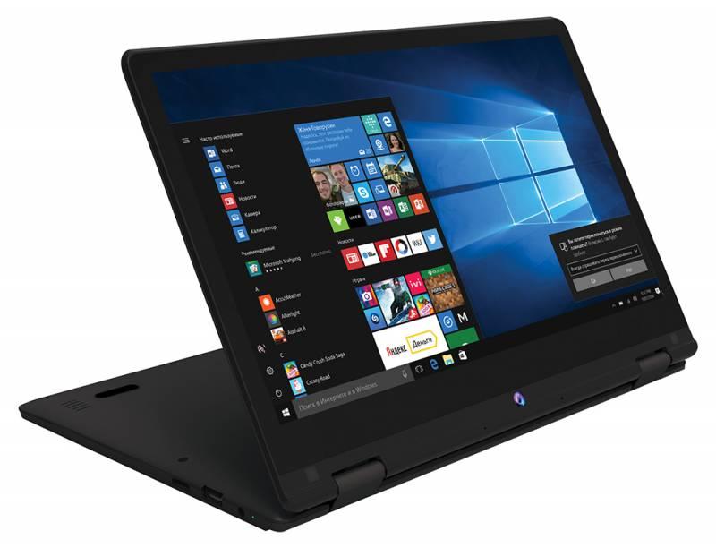 Digma CITI E220, Black (ES2006EW)ES2006EWТрансформер Digma CITI E220 Atom X5 Z8350/4Gb/SSD32Gb/Intel HD Graphics 400/11.6/IPS/Touch/HD (1366x768)/Windows 10 Home Multi Language 64/black/WiFi/BT/Cam/7800mAh