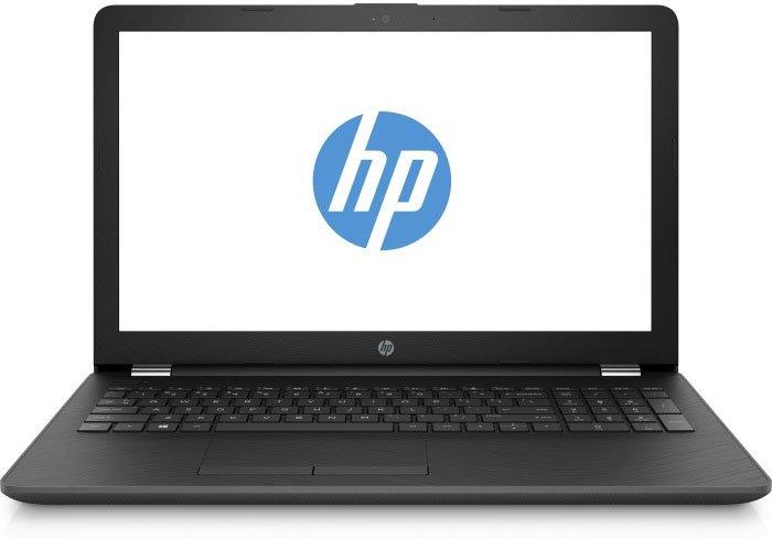 HP 15-bs087ur, Grey (1VH81EA)1VH81EAНоутбук HP 15-bs087ur Core i7 7500U/6Gb/1Tb/SSD128Gb/AMD Radeon 530 4Gb/15.6/FHD (1920x1080)/Windows 10/grey/WiFi/BT/Cam