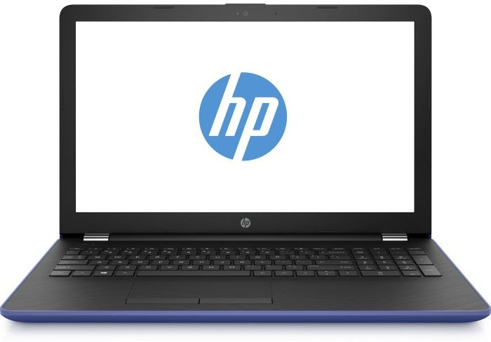 HP 15-bs088ur, Blue (1VH82EA)1VH82EAНоутбук HP 15-bs088ur Core i7 7500U/6Gb/1Tb/SSD128Gb/AMD Radeon 530 4Gb/15.6/FHD (1920x1080)/Windows 10/blue/WiFi/BT/Cam