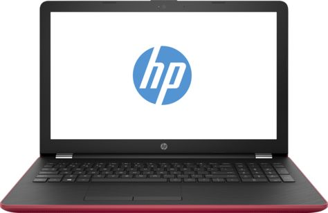 HP 15-bs089ur, Red (1VH83EA)1VH83EAНоутбук HP 15-bs089ur Core i7 7500U/6Gb/1Tb/SSD128Gb/AMD Radeon 530 4Gb/15.6/FHD (1920x1080)/Windows 10/red/WiFi/BT/Cam