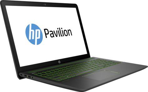 HP Pavilion 15-cb016ur, Dark Grey (2CM44EA)