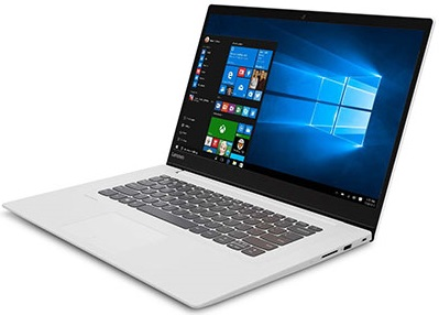 Lenovo IdeaPad 320S-15IKB, White (80X5000ERK)80X5000ERKНоутбук Lenovo IdeaPad 320S-15IKB Core i5 7200U/4Gb/1Tb/nVidia GeForce 940MX 2Gb/15.6/IPS/FHD (1920x1080)/Windows 10/white/WiFi/BT/Cam