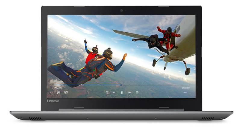 Lenovo IdeaPad 320-17ABR, Grey (80YN0009RK)80YN0009RKНоутбук Lenovo IdeaPad 320-17ABR A12 9720P/6Gb/1Tb/DVD-RW/AMD Radeon R520M 4Gb/17.3/IPS/FHD (1920x1080)/Windows 10/grey/WiFi/BT/Cam