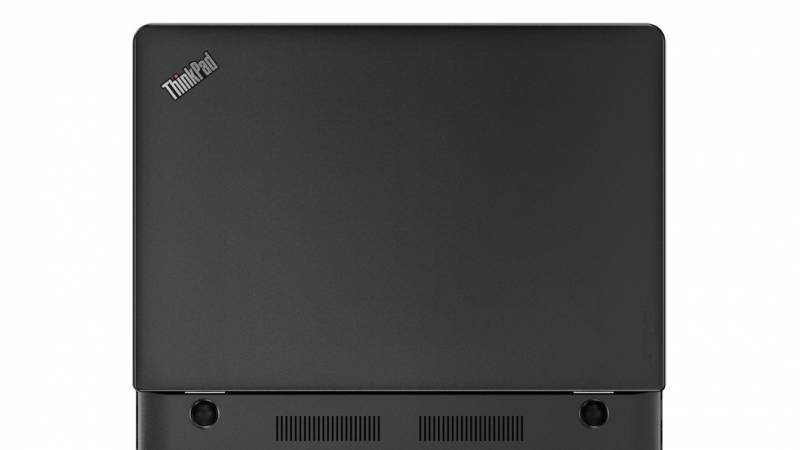 Lenovo ThinkPad 13, Black (20J10023RT)