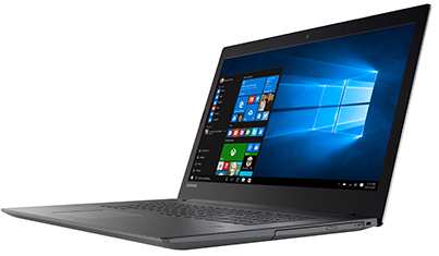 Lenovo V320-17IKB, Grey (81AH0016RK)81AH0016RKНоутбук Lenovo V320-17IKB Core i7 7500U/8Gb/1Tb/DVD-RW/nVidia GeForce 940MX 2Gb/17.3/IPS/FHD (1920x1080)/Windows 10 Professional/grey/WiFi/BT/Cam
