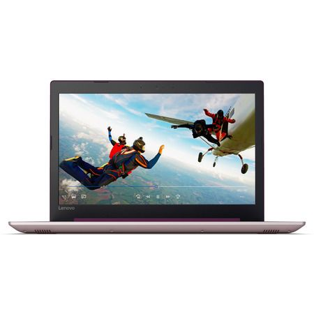 Lenovo IdeaPad 320-15AST, Violet (80XV006MRK)80XV006MRKНоутбук Lenovo IdeaPad 320-15AST A6 9220/4Gb/500Gb/AMD Radeon R4/15.6/HD (1366x768)/Windows 10/violet/WiFi/BT/Cam