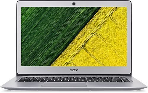 Acer Swift 3 SF314-52G-88KZ, Silver (NX.GQUER.004) цена и фото