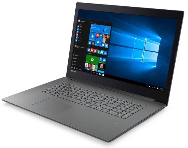 Lenovo V320-17IKB, Grey (81AHA002RK)81AHA002RKНоутбук Lenovo V320-17IKB Core i5 7200U/8Gb/SSD256Gb/DVD-RW/nVidia GeForce 920MX 2Gb/17.3/HD+ (1600x900)/Windows 10 Professional/grey/WiFi/BT/Cam