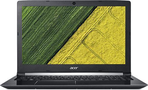 Acer Aspire A517-51G-56LL, Black (NX.GSXER.005) ноутбук acer aspire a517 51g 810t nx gsxer 006