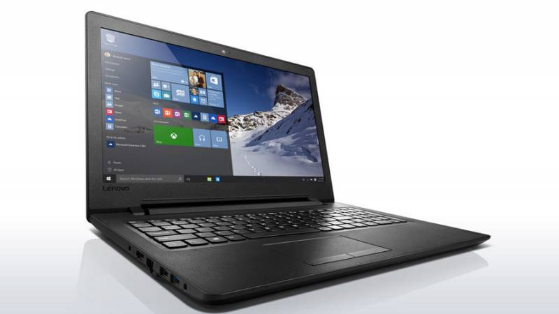 Фотография Lenovo IdeaPad 110-15ACL, Black (80TJ0032RK)