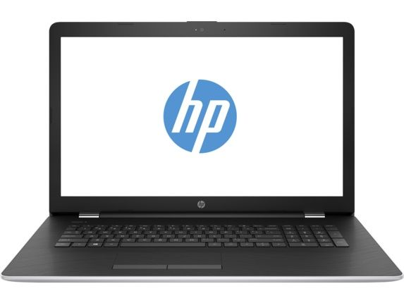 HP 17-bs103ur, Gold (2PP83EA) ноутбук hp 14 bs027ur core i5 7200u 6gb 1tb dvd rw amd radeon 520 2gb 14 ips hd 1366x768 free dos black wifi bt cam