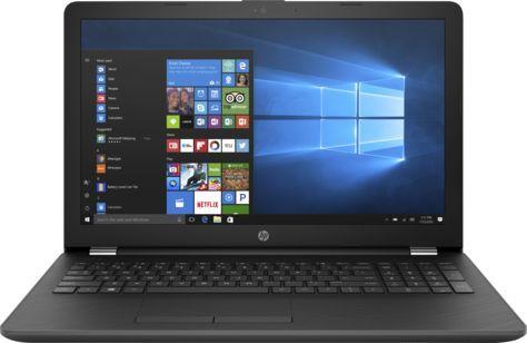 HP 15-bw594ur, Grey (2PW83EA)2PW83EAНоутбук HP 15-bw594ur E2 9000e/4Gb/500Gb/AMD Radeon R2/15.6/FHD (1920x1080)/Windows 10/grey/WiFi/BT/Cam