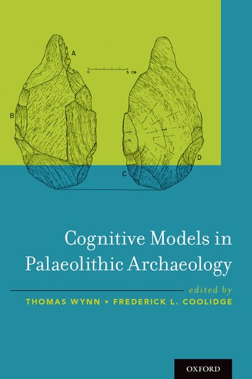 Cognitive Models in Palaeolithic Archaeology.