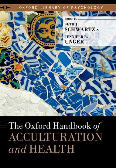 The Oxford Handbook of Acculturation and Health the oxford handbook of modality and mood