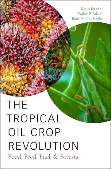 The Tropical Oil Crop Revolution utilization of palm oil mill wastes