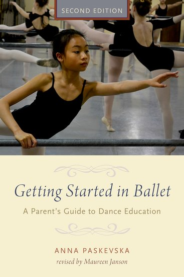 Getting Started in Ballet getting started in stocks