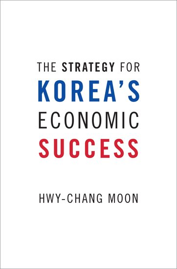The Strategy for Korea's Economic Success charlene li the seven success factors of social business strategy
