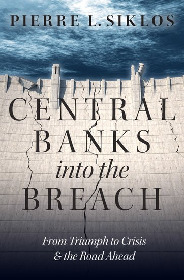 Central Banks into the Breach affair of state an
