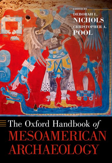 The Oxford Handbook of Mesoamerican Archaeology k h j buschow handbook of magnetic materials volume 7