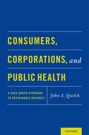Consumers, Corporations, and Public Health public and corporate history museums