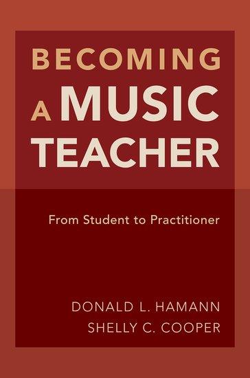 Becoming a Music Teacher business benchmark advanced higher teacher s resource book