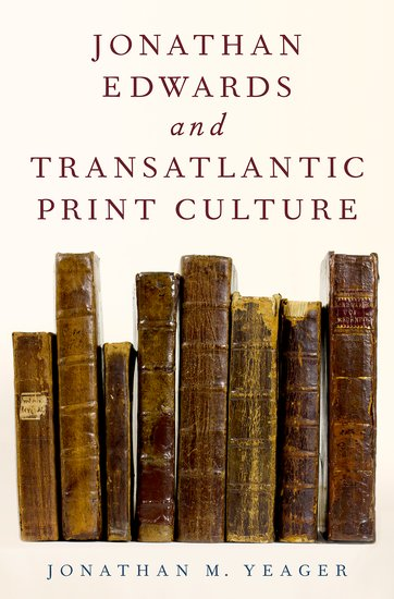 Jonathan Edwards and Transatlantic Print Culture what blood wont tell – a history of race on trial in america