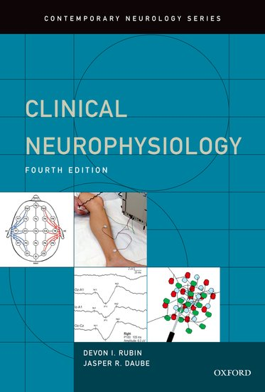 Clinical Neurophysiology oxford textbook of medicine cardiovascular disorders
