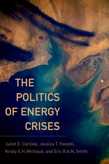 The Politics of Energy Crises united as one